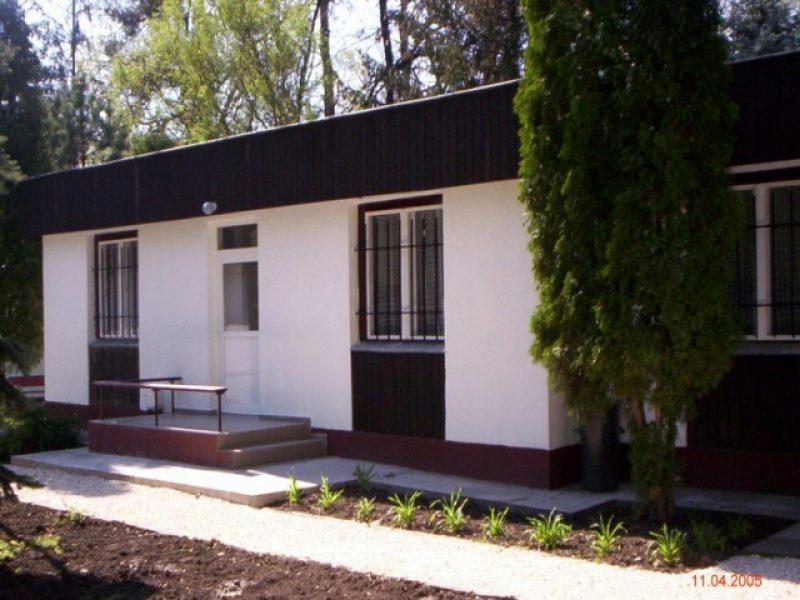 115-ös Ifjúsági tábor Tata