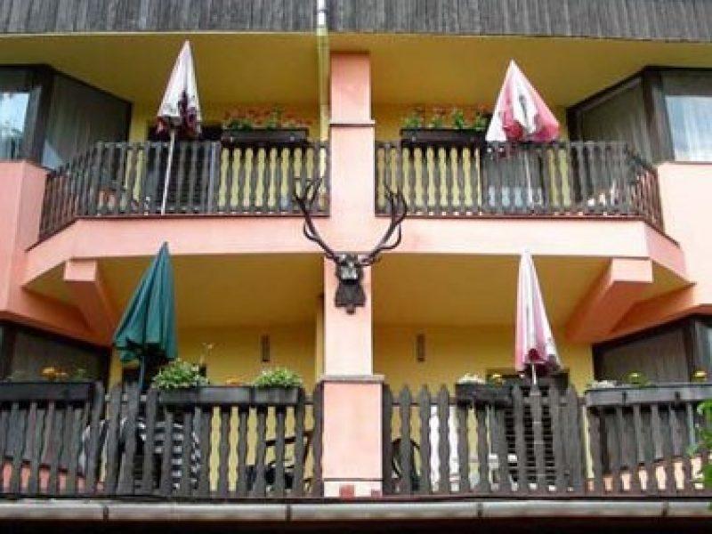 139-es Hotel Miskolc, Lillafüred