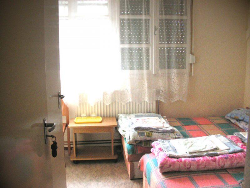9348-as Üdülő Szilvásvárad