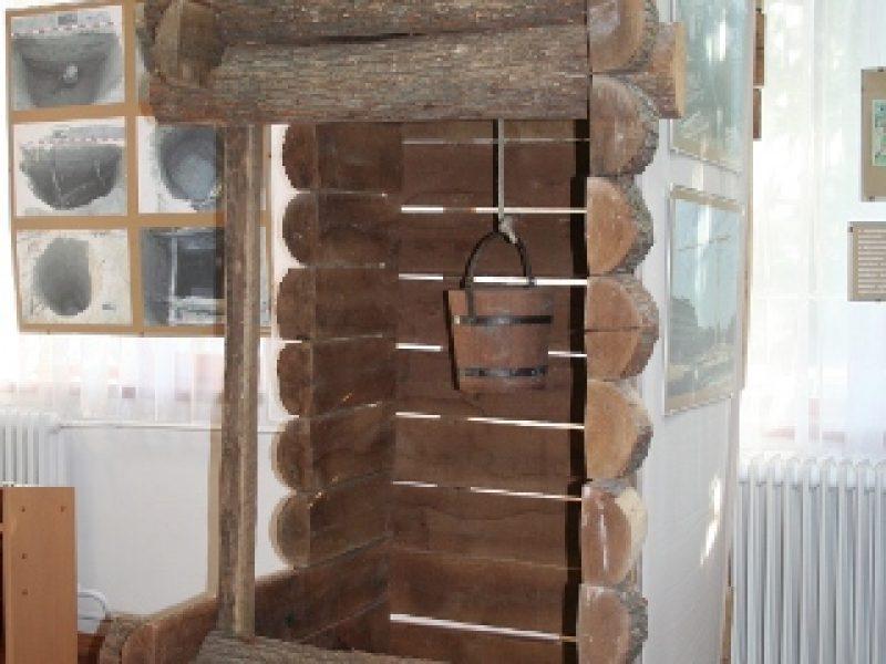 Széchényi Ferenc Tájmúzeum Ebes