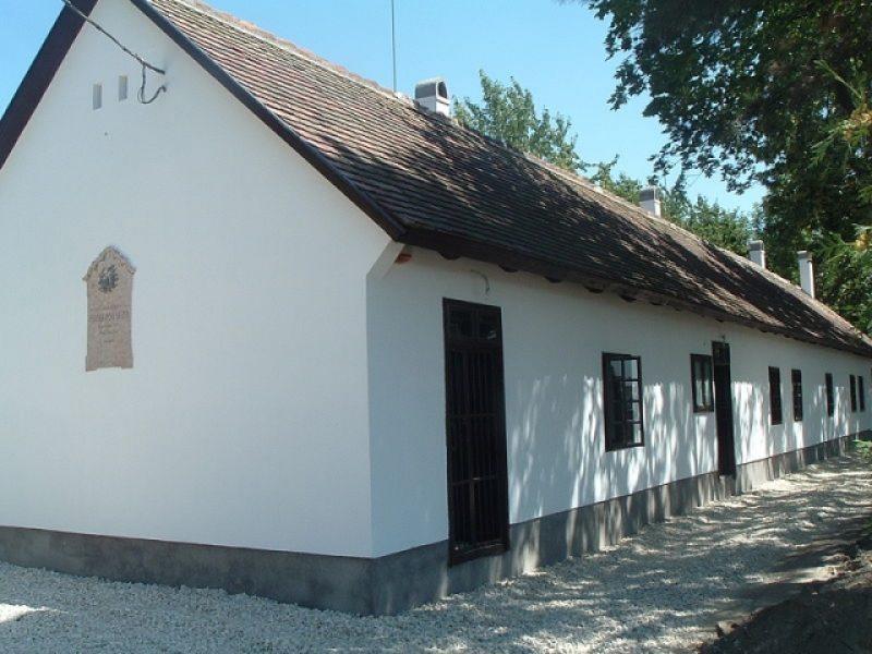 Gárdonyi Géza Emlékház Gárdony