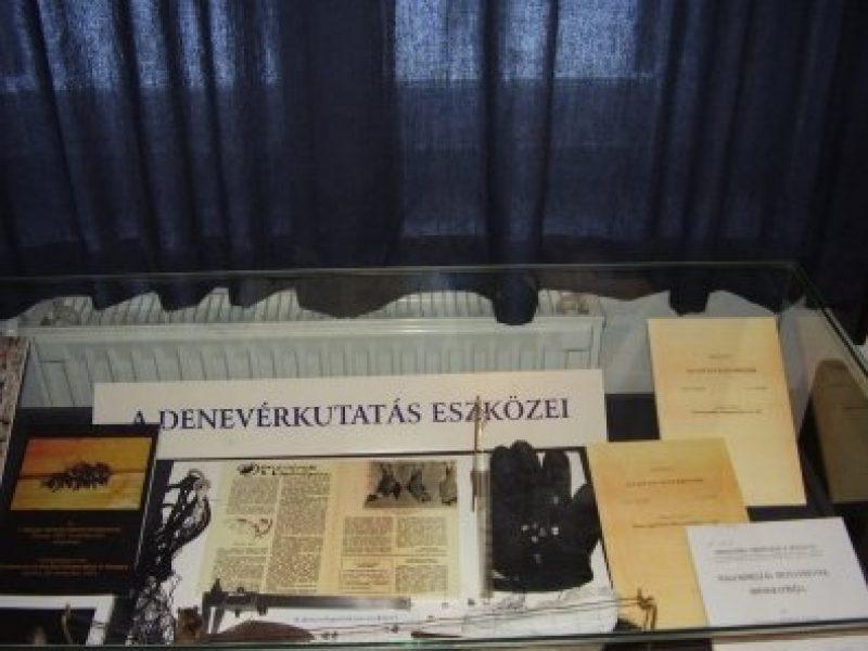 Denevérmúzeum Abaliget
