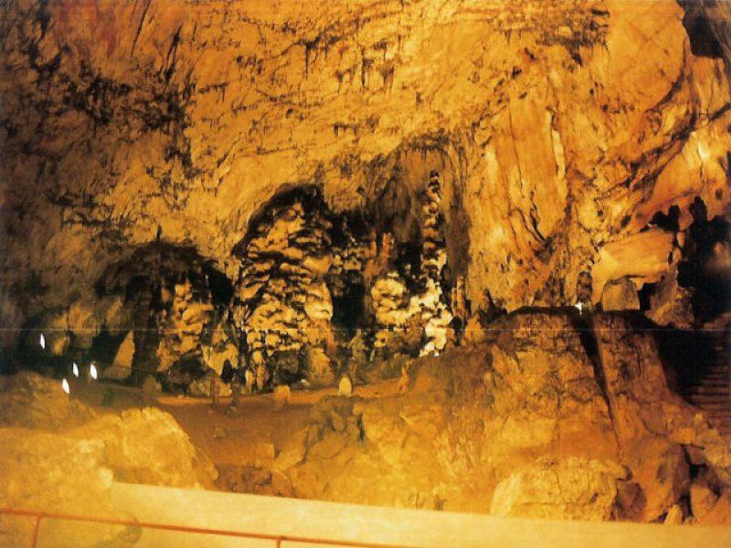 Aggteleki barlangok Aggtelek