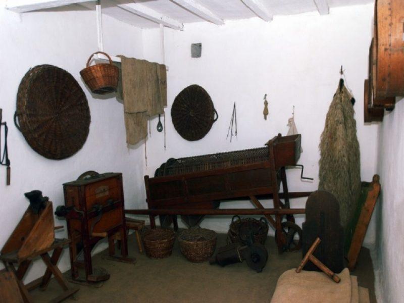 Szabadtéri Néprajzi Múzeum Ópusztaszer