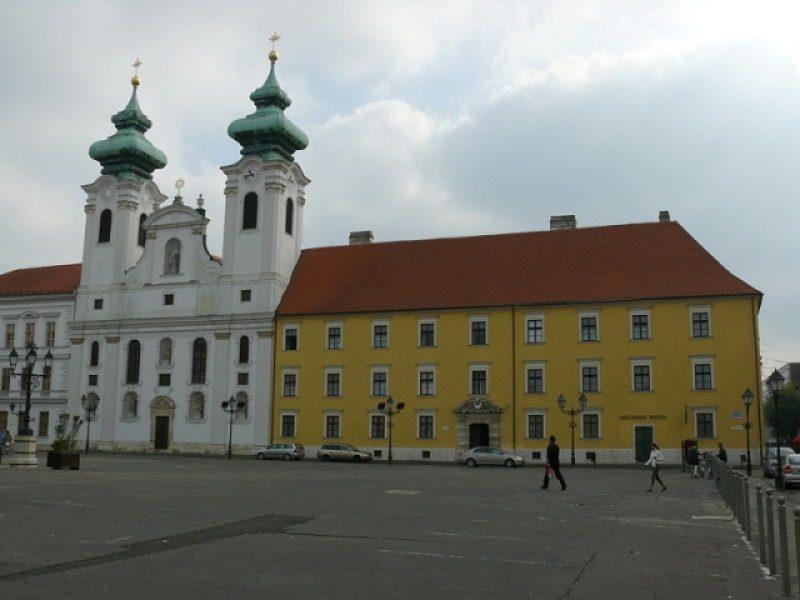 Széchenyi Patika Múzeum Győr