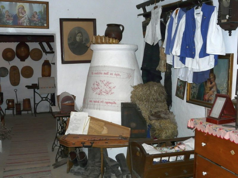 Steigervald Lovastanya és Tanyamúzeum Gyula