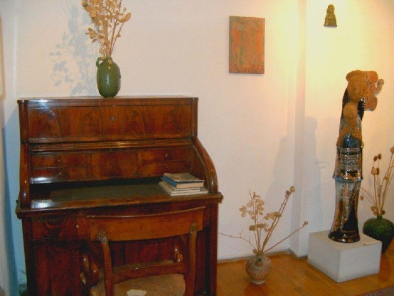 Városi Művészeti Múzeum – Kovács Margit Állandó Kiállítás Győr