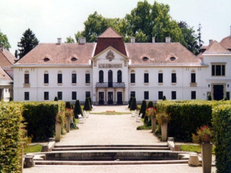 Széchenyi István Emlékmúzeum Nagycenk
