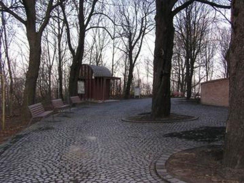 Apátsági Arborétum Pannonhalma