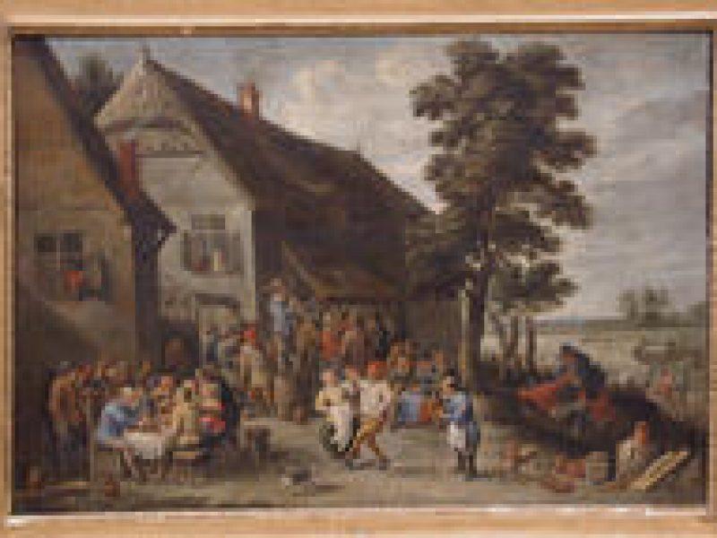 Főapátsági Gyűjtemények Pannonhalma