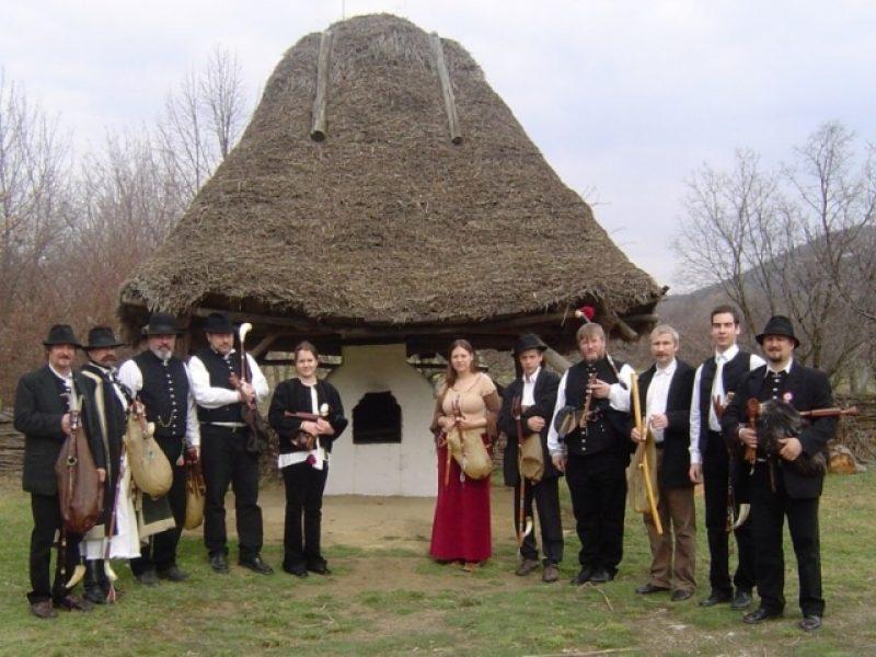 Skanzen – Szabadtéri Néprajzi Múzeum Szentendre