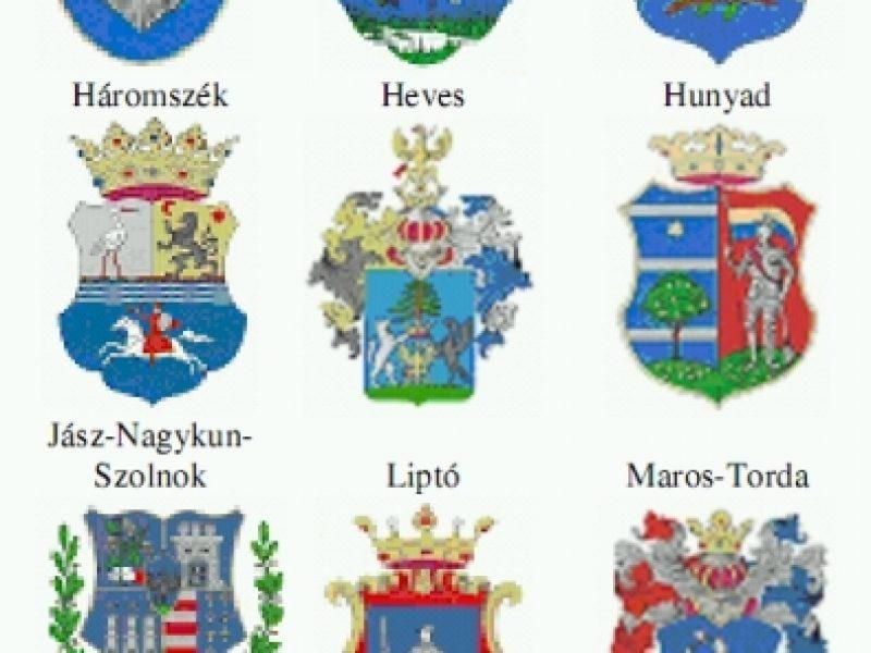 Ősi Magyar Címertár Golop