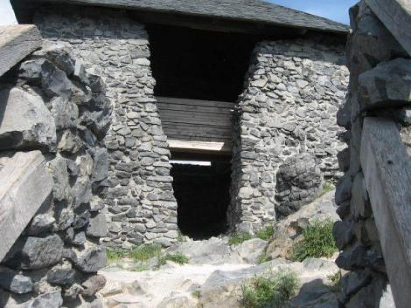 Salgó vára Salgótarján