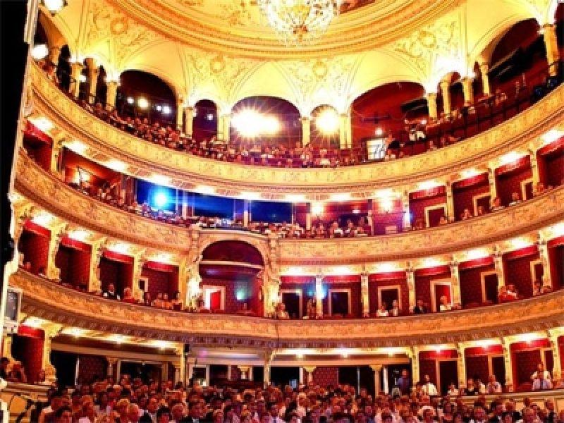 Szegedi Nemzeti Színház Szeged