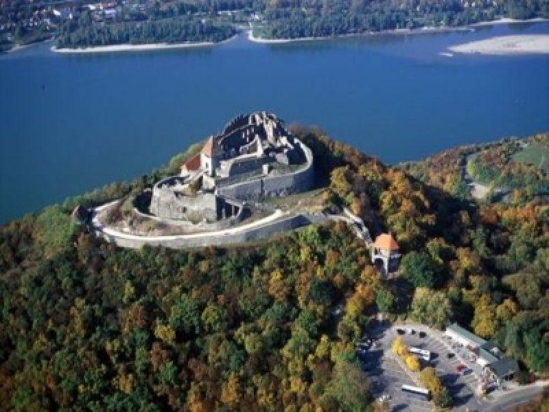Esztergom-Visegrád vagy Esztergom-Szentendre kétnapos osztálykirándulás