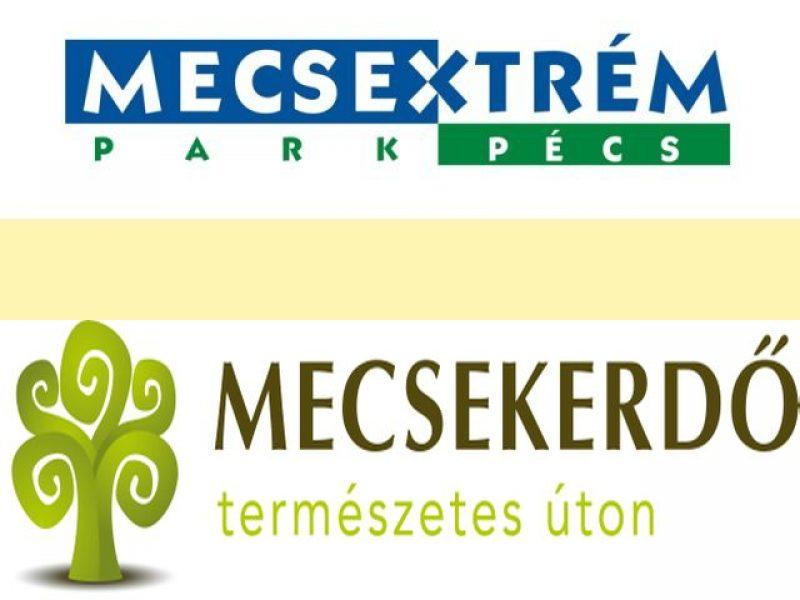 Mecsextrém Park Pécs
