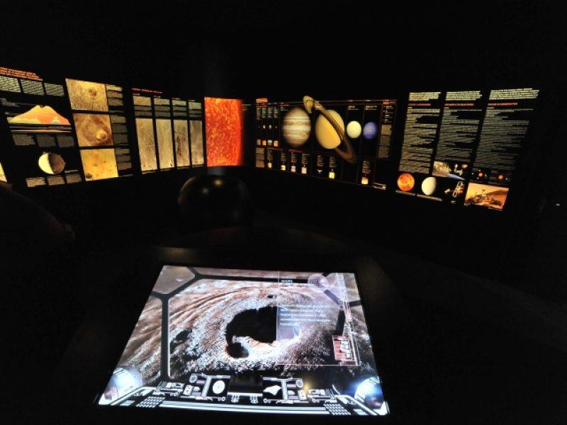 Kemenes Vulkánpark Látogatóközpont Celldömölk
