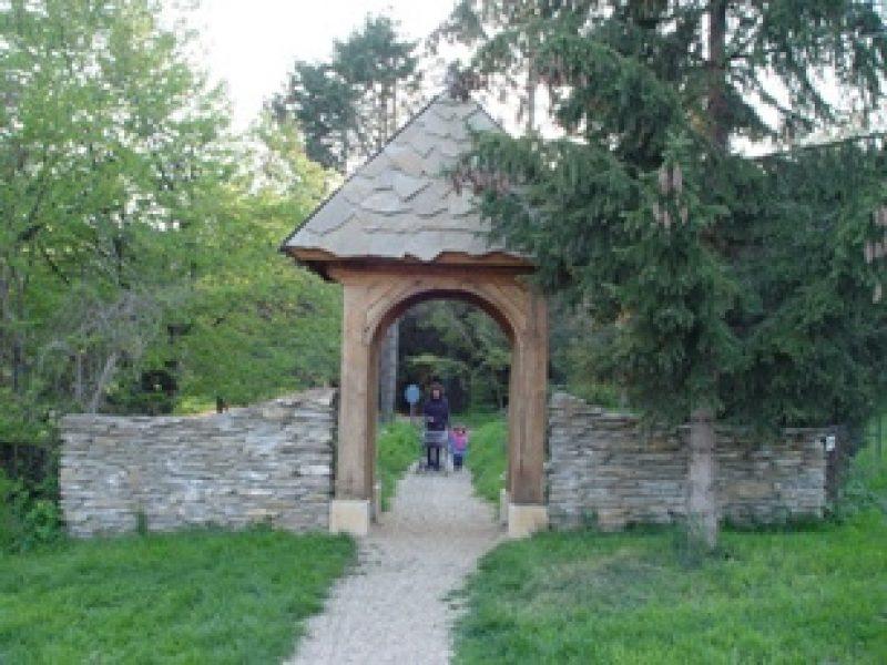 Chernel-kert Kőszeg