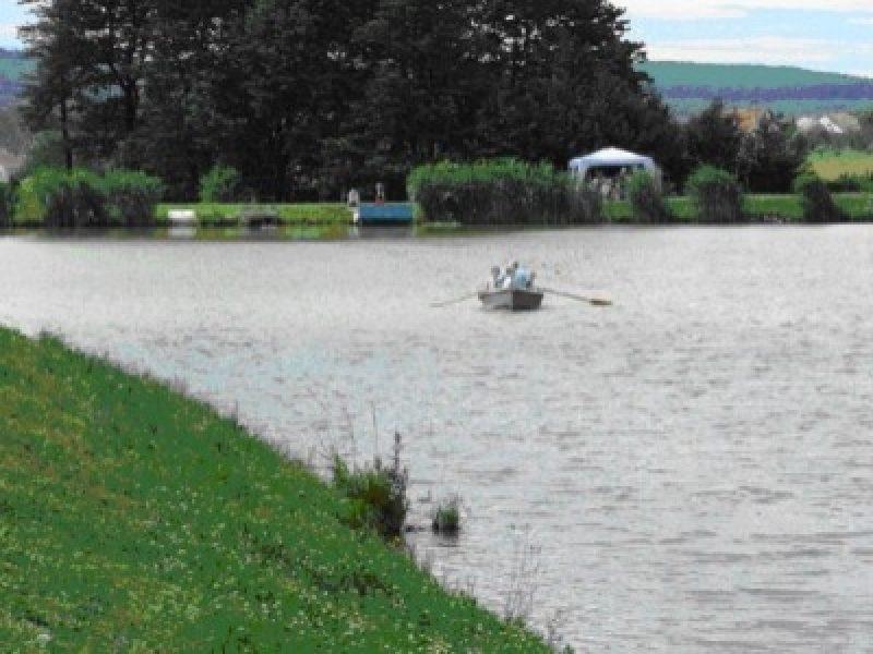 Mayer-tó Zirc