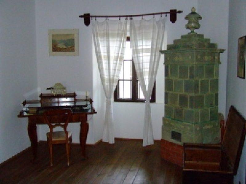 Szegedy Róza Ház – Irodalmi Emlékmúzeum Badacsony