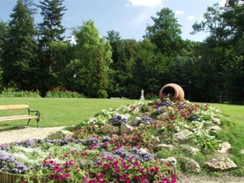 Park Miskolctapolca