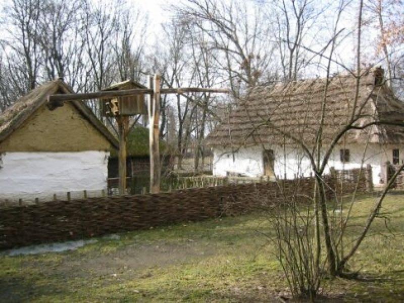 Palóc-ház Parád