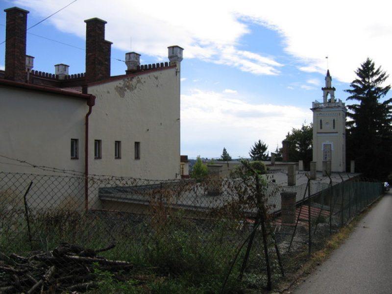 Ranolder-villa Csopak