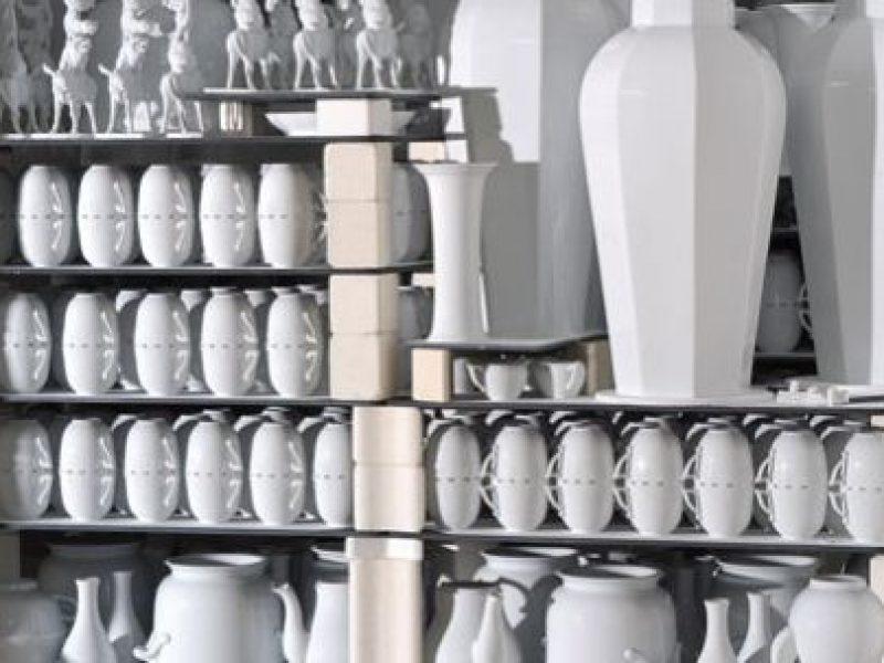 Herendi Porcelanium Herend