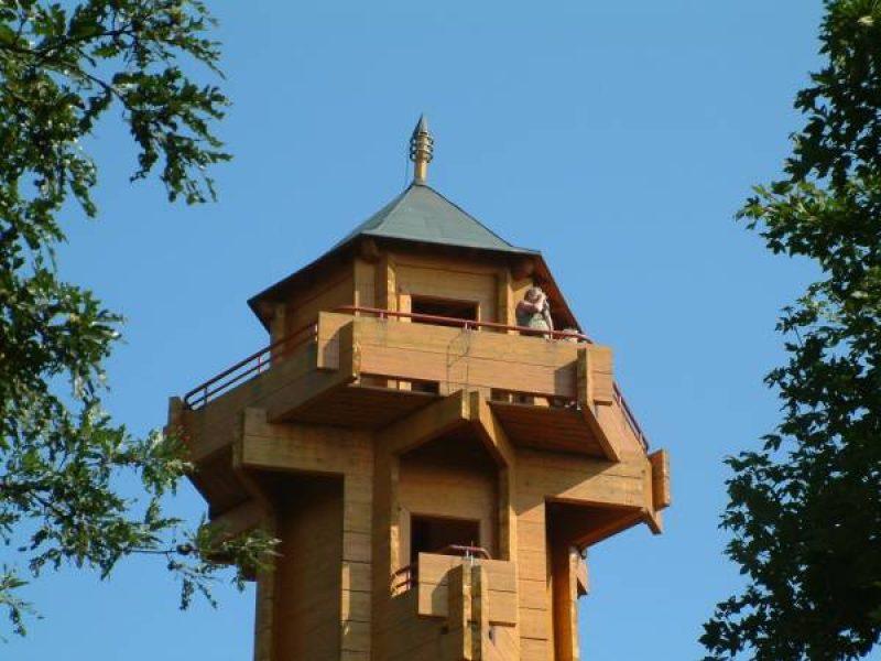 Fülöp-hegyi Kilátó Révfülöp