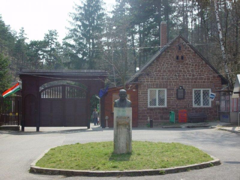 Kittenberger Kálmán Növény- és Vadaspark Veszprém