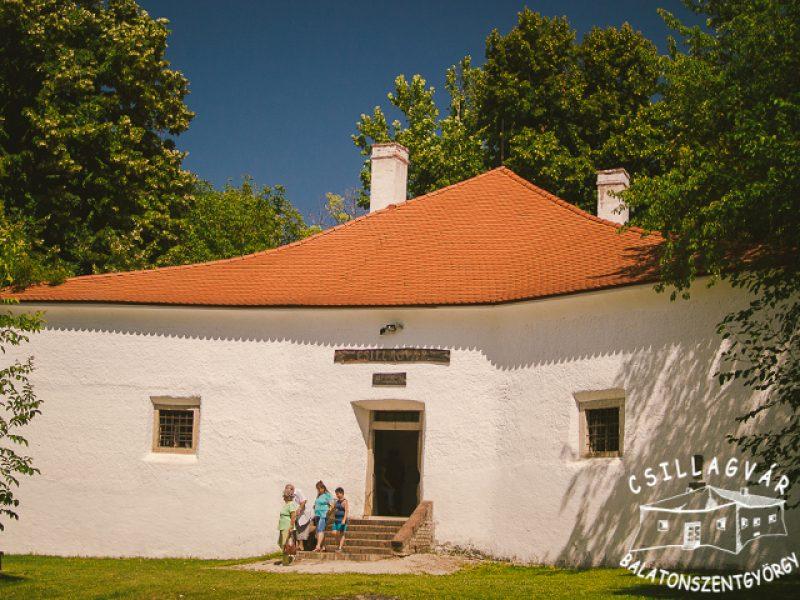 Csillagvár-Panoptikum a Balatonnál Balatonszentgyörgy