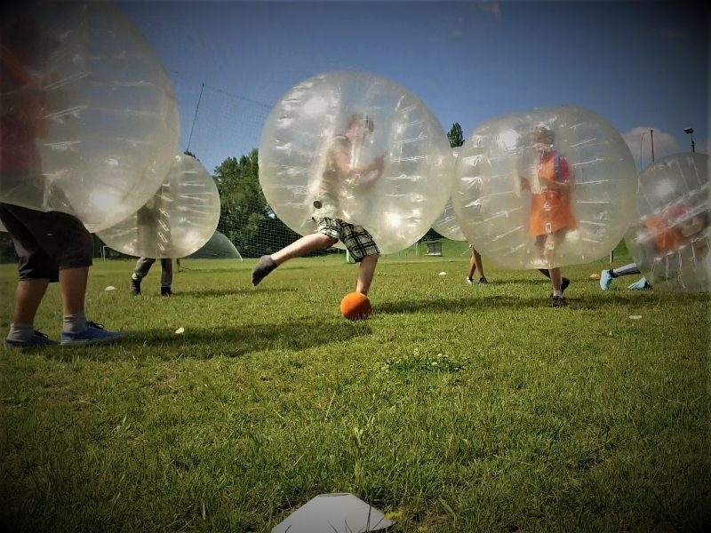 Buborékfoci Visegrád