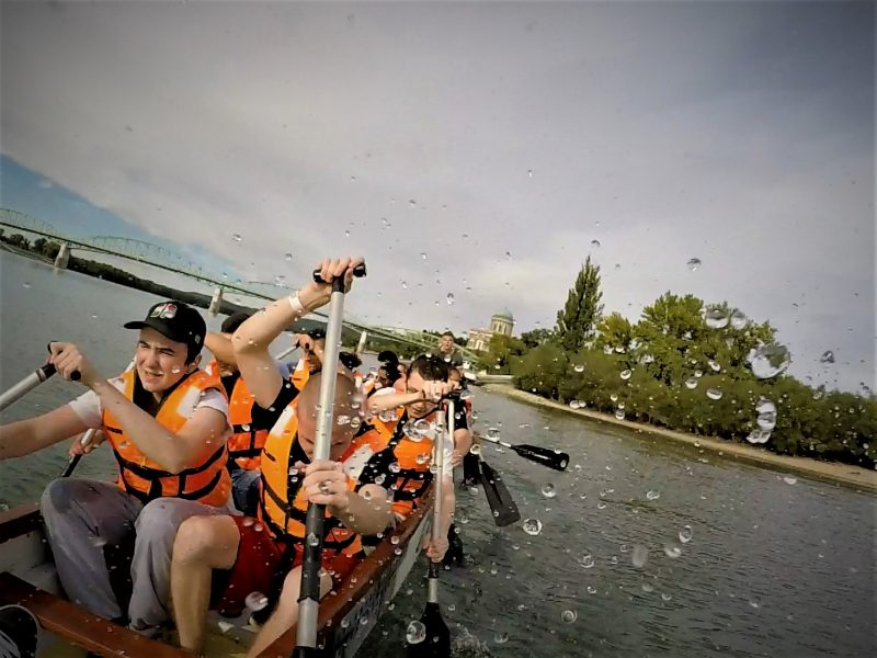 Székesfehérvár – Velencei-tó egynapos osztálykirándulás