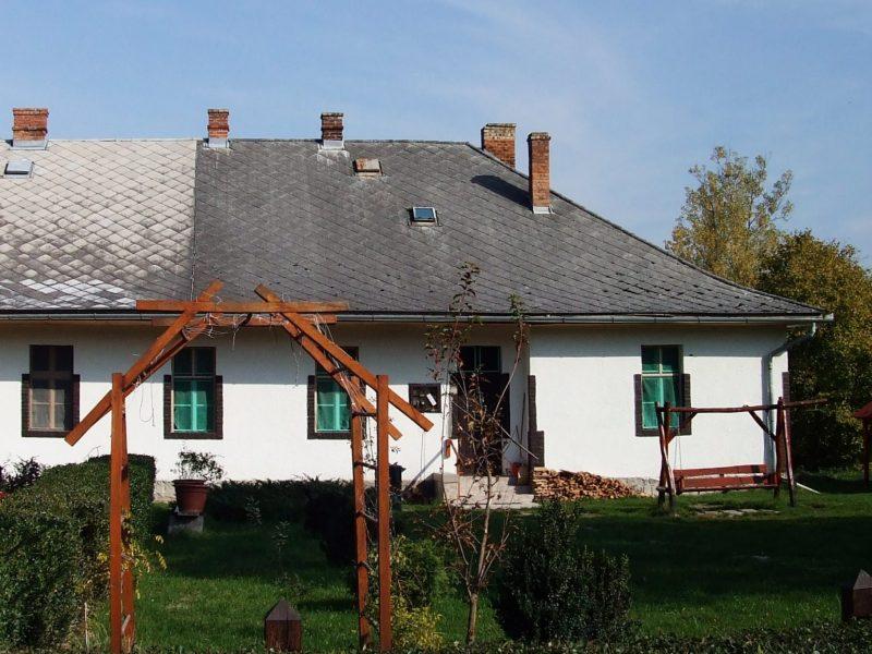 5944-es Turistaház Pálháza