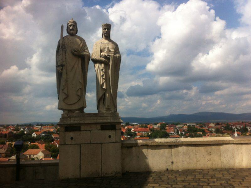 Cool-túra városfelfedező kvízjáték Veszprém