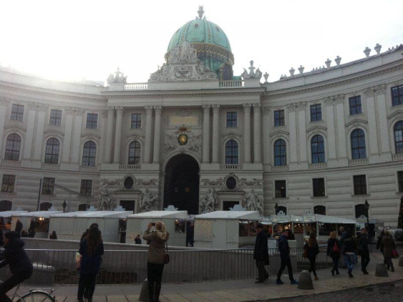 Bécs-Pozsony-Sopron kétnapos élmény osztálykirándulás
