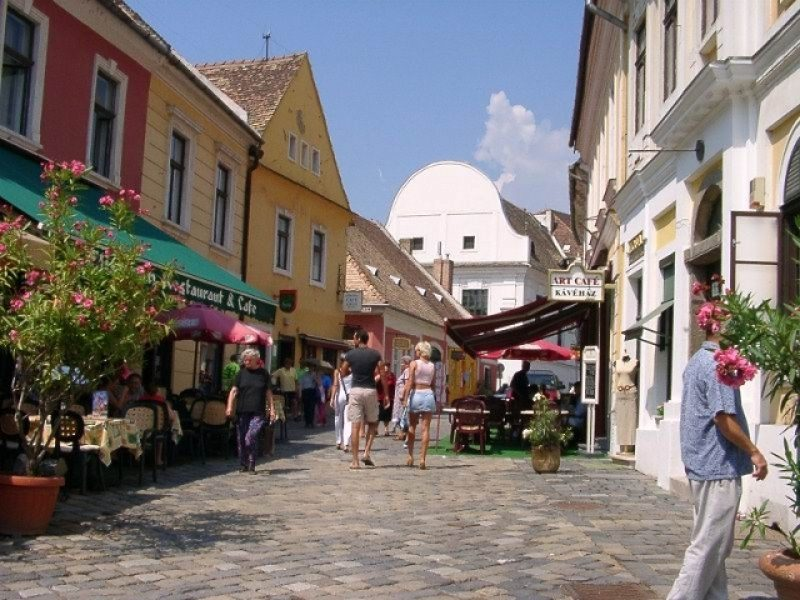 Visegrád-Szentendre egynapos osztálykirándulás
