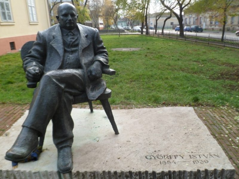 Városfelfedező séta – kvízjáték Karcag