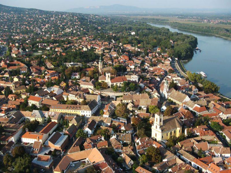 Esztergom-Szentendre egynapos osztálykirándulás