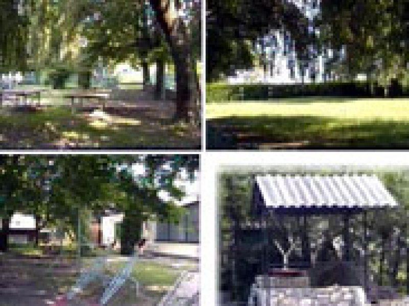 5513-as Ifjúsági szálló Fadd-Dombori