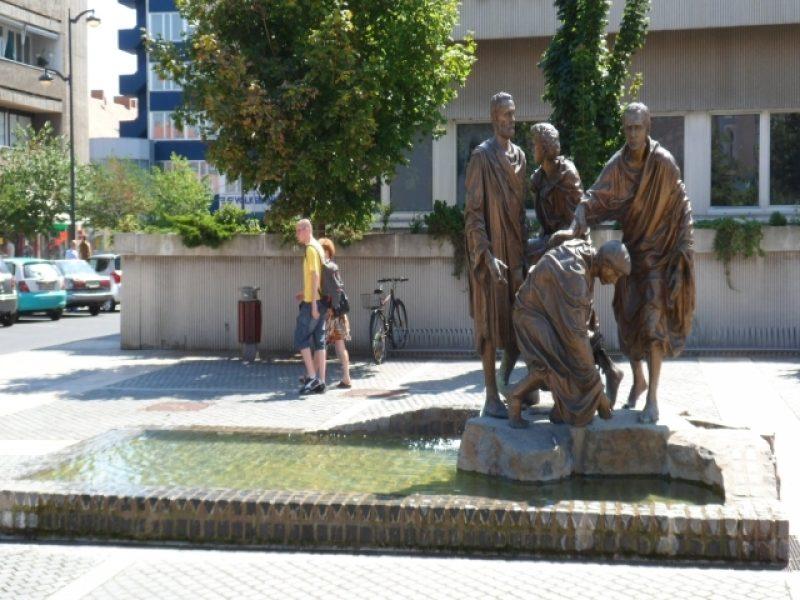 Cool-túra városfelfedező kvízjáték Szombathely