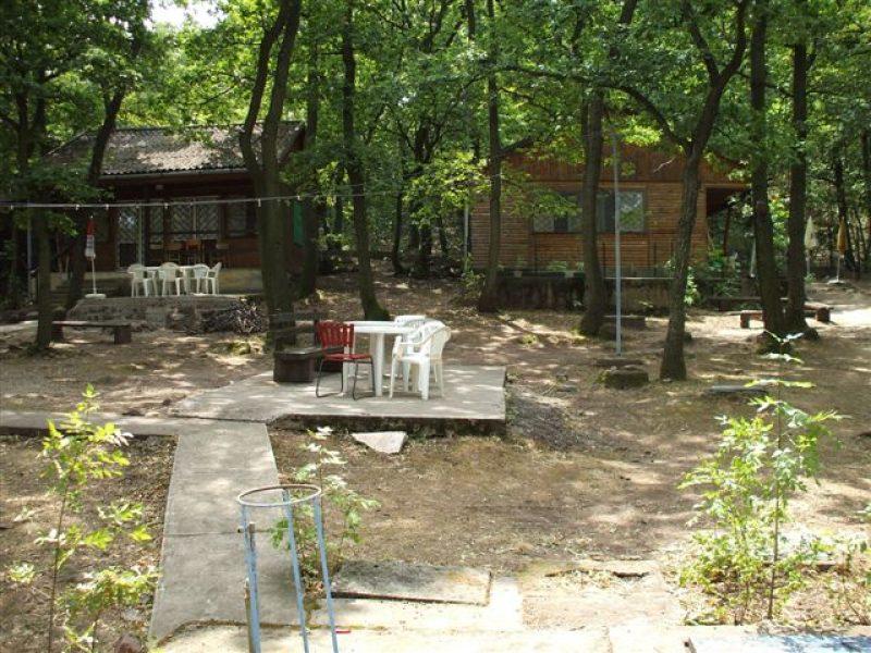 9640-es Ifjúsági szálló Balatonalmádi