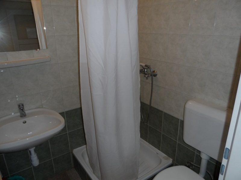 9641-es Turista szálló (hostel) Balatonalmádi