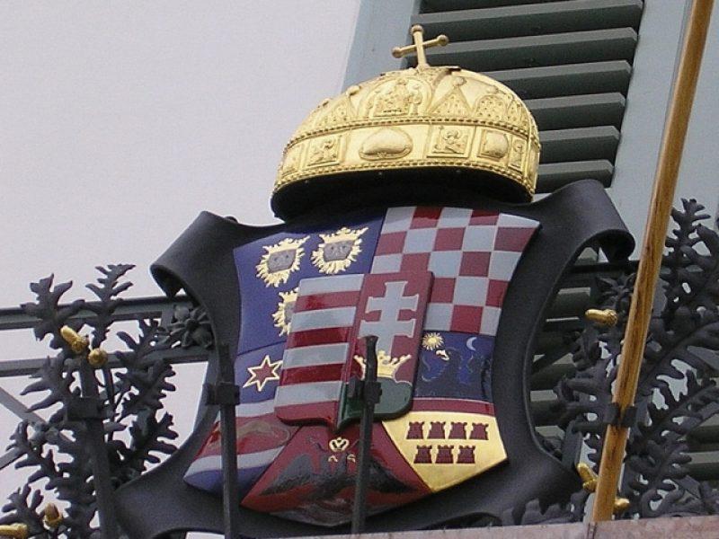 Sándor-palota Budapest