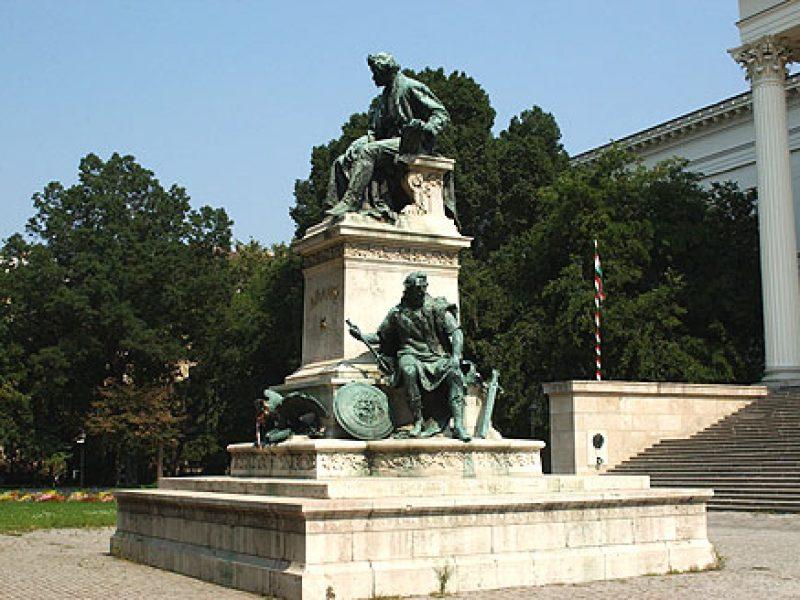 Magyar Nemzeti Múzeum Budapest