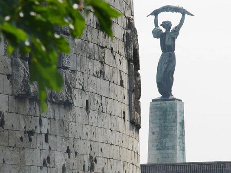 Citadella Budapest