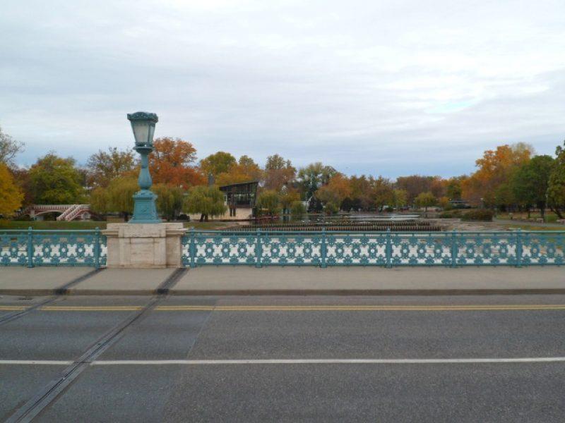 Városfelfedező séta – kvízjáték Budapest-Városliget