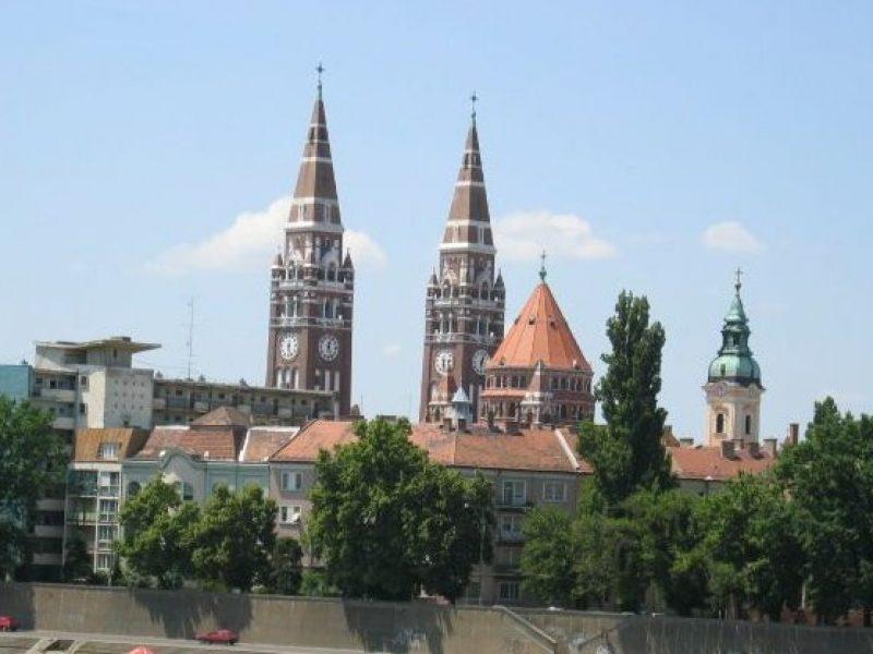 Cool-túra városfelfedező kvízjáték Szeged