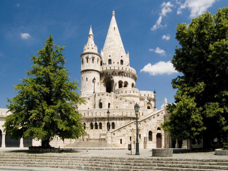 Budapesti egynapos osztálykirándulás a Budai várnegyed környékén
