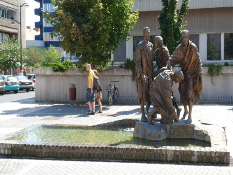 Városfelfedező séta – kvízjáték Szombathely